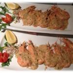 Frutti di Mare : grillés juste à point ou en sauce, ils seront appréciés par les plus fin gourmets...