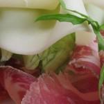 La Capricciosa Abruzzese - Antipasti