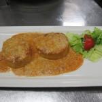 Venir découvrir nous autres spécialités italiennes...